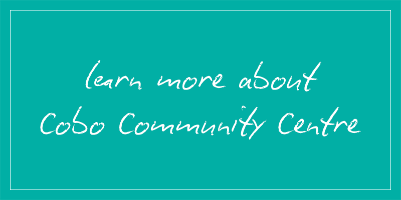 Learn More about the Cobo Community Centre